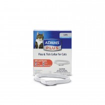 Flea and Tick Collar for Cats and Kittens (Breakaway Collar)