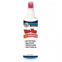 Four Paws Wee-Wee Puppy Housebreaking Aid 8 ounces