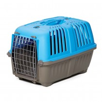 "Midwest Spree Plastic Pet Carrier 21.875"" x 14.25"" x 14.25"""