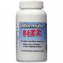"Hueter Toledo Odormute Fizzy Tabs for Odor Elimination 100 Tablets 6"" x 3"" x 3"""