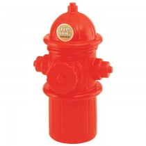 "Hueter Toledo Fireplug Storage Container 13"" x 14"" x 24"" DD-1600"