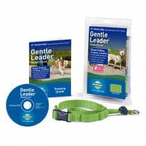 PetSafe Gentle Leader Headcollar Quick Release Petite Apple