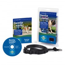 PetSafe Gentle Leader Headcollar Quick Release Extra Large Black