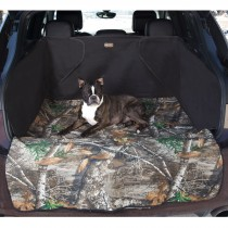 """K&H Pet Products Realtree Vehicle Cargo Cover Camo 52"""" x 40"""" x 18"""""""