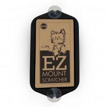 """K&H Pet Products EZ Mount Cat Scratcher Brown / Black 7.5"""" x 15.5"""" x 1"""" - KH9500"""