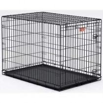 Midwest Life Stages Single Door Dog Crate