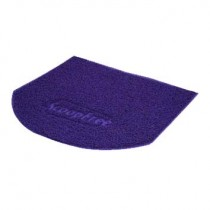 "PetSafe ScoopFree Anti-Tracking Carpet Purple 21"" x 19"""