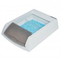"""PetSafe ScoopFree Ultra Self-Cleaning Litter Box Taupe 27.375"""" x 19"""" x 16.75"""""""