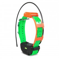 Dogtra Pathfinder TRX Tracking Only Collar Green