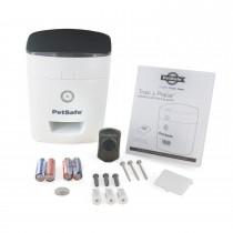 PetSafe Train N' Praise Treat Dispenser White
