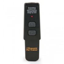 PetSafe Ultrasonic Dog Remote Trainer  Black