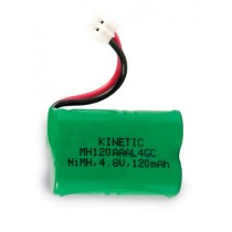 SportDOG SD400 / 800 Series Receiver Battery Kit Green