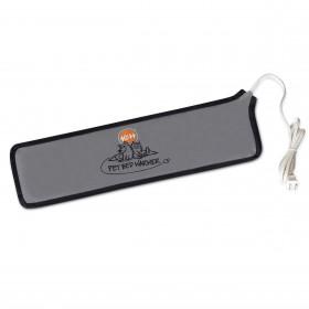 "K&H Pet Products Pet Bed Warmer Medium Gray 5.5"" x 20"" x 0.1"""