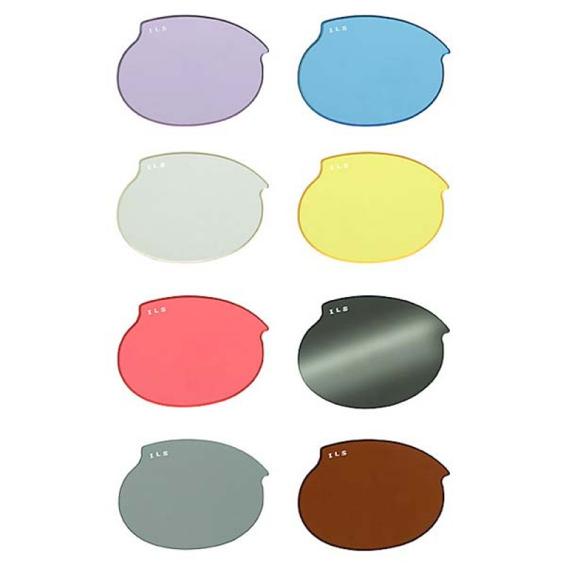 Doggles ILS Replacement Lenses Medium